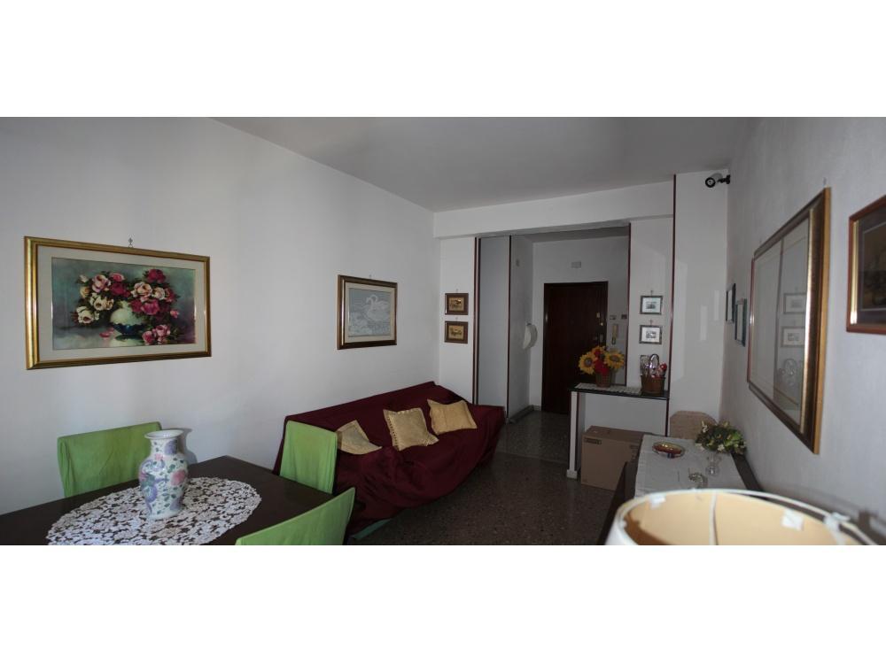 111840681 Trilocale in Via Domenico Cucchiari, Roma, Zona Casal Bertone
