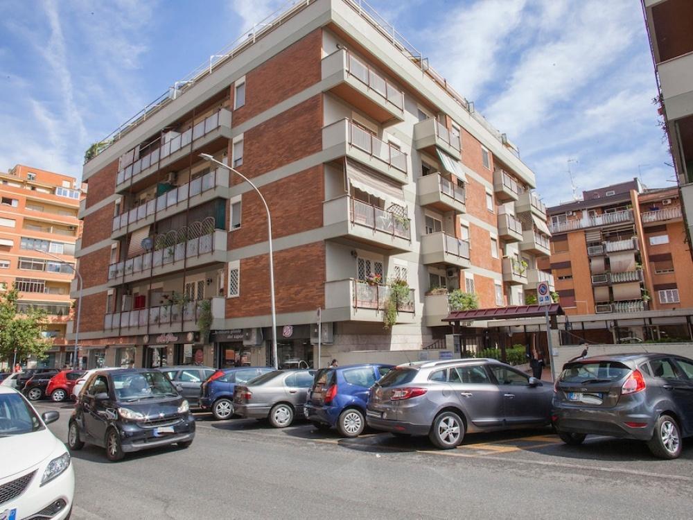 111840683 Appartamento in vendita Roma Tiburtina, Casal bruciato