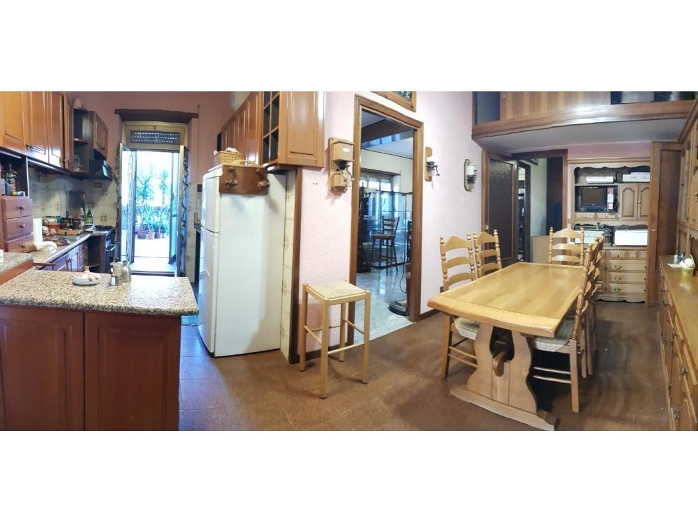 111840688 Appartamento in vendita Roma Monteverde