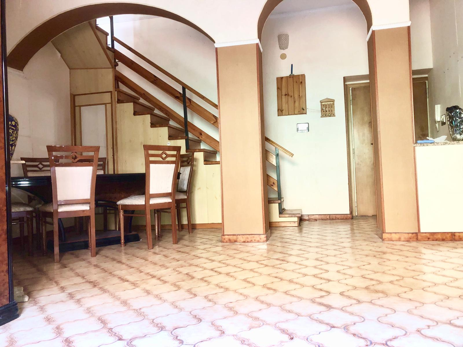 11183073 Appartamento in vendita Roma Centocelle