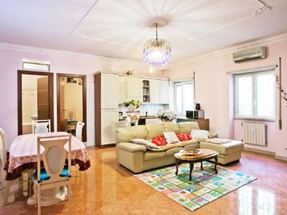 111841367 Appartamento in vendita Roma Villa Gordiani