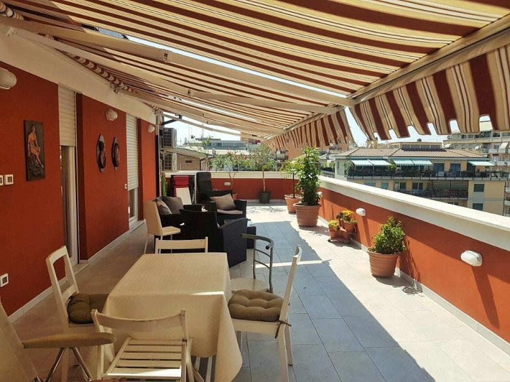 111841369 Appartamento in vendita Roma Acqua Bullicante