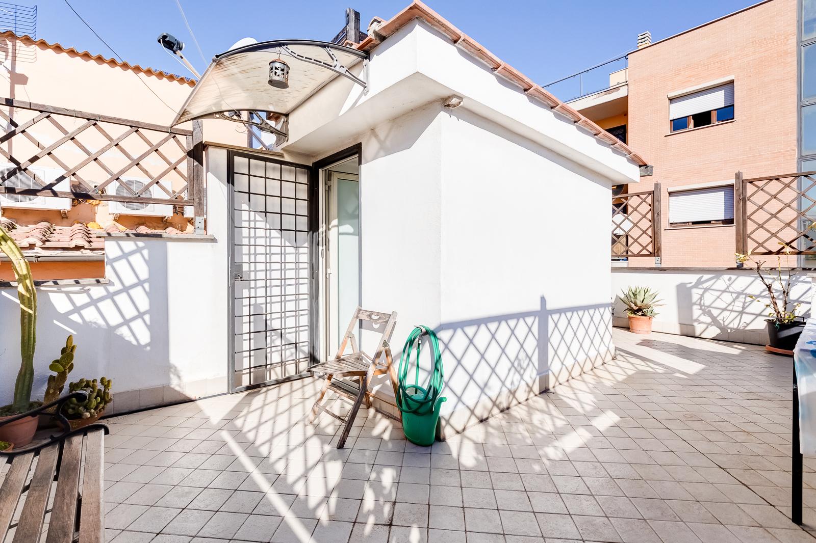 111840327 Villa in vendita Roma Pigneto