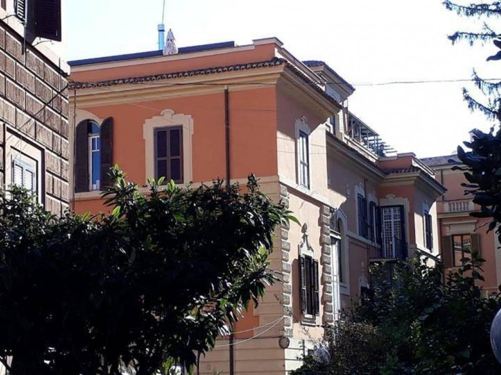 111841378 Appartamento in vendita Roma Bologna