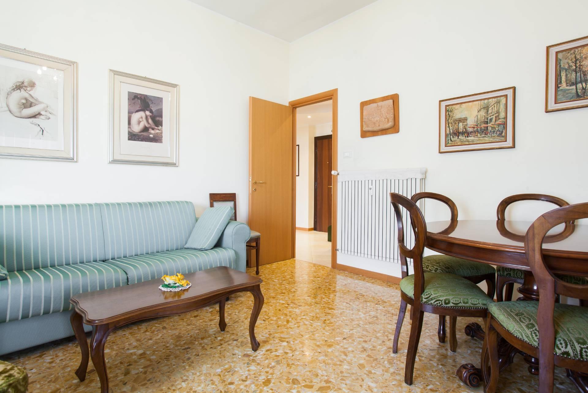 111841310 Appartamento in vendita Roma Villa Gordiani