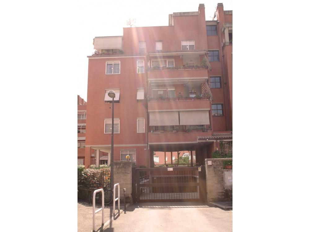 1118414343 Appartamento in vendita Roma EUR