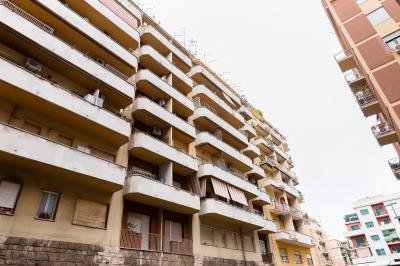 17557 Appartamento in vendita Roma Villa Gordiani