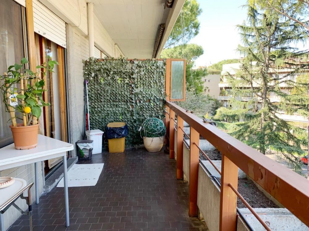 111841376 Trilocale in Largo Temistocle Solera, Roma, Zona Somalia