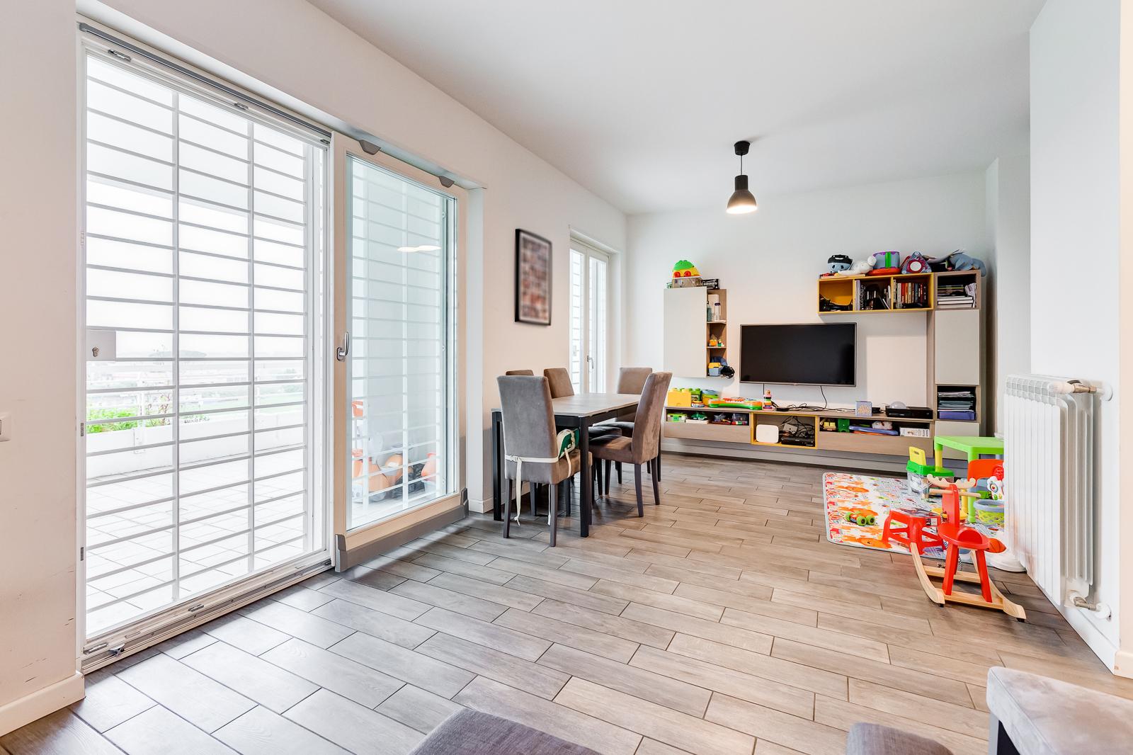 111840969 Appartamento in vendita Roma Bufalotta
