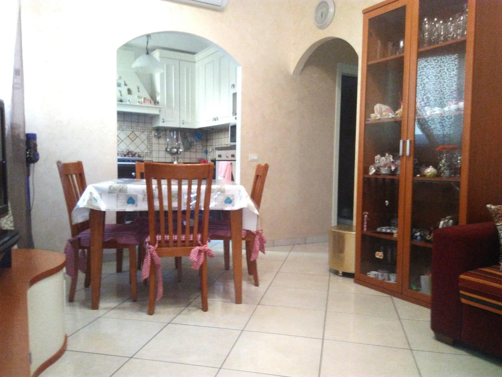 1118414865 Appartamento in vendita Roma Villa Gordiani
