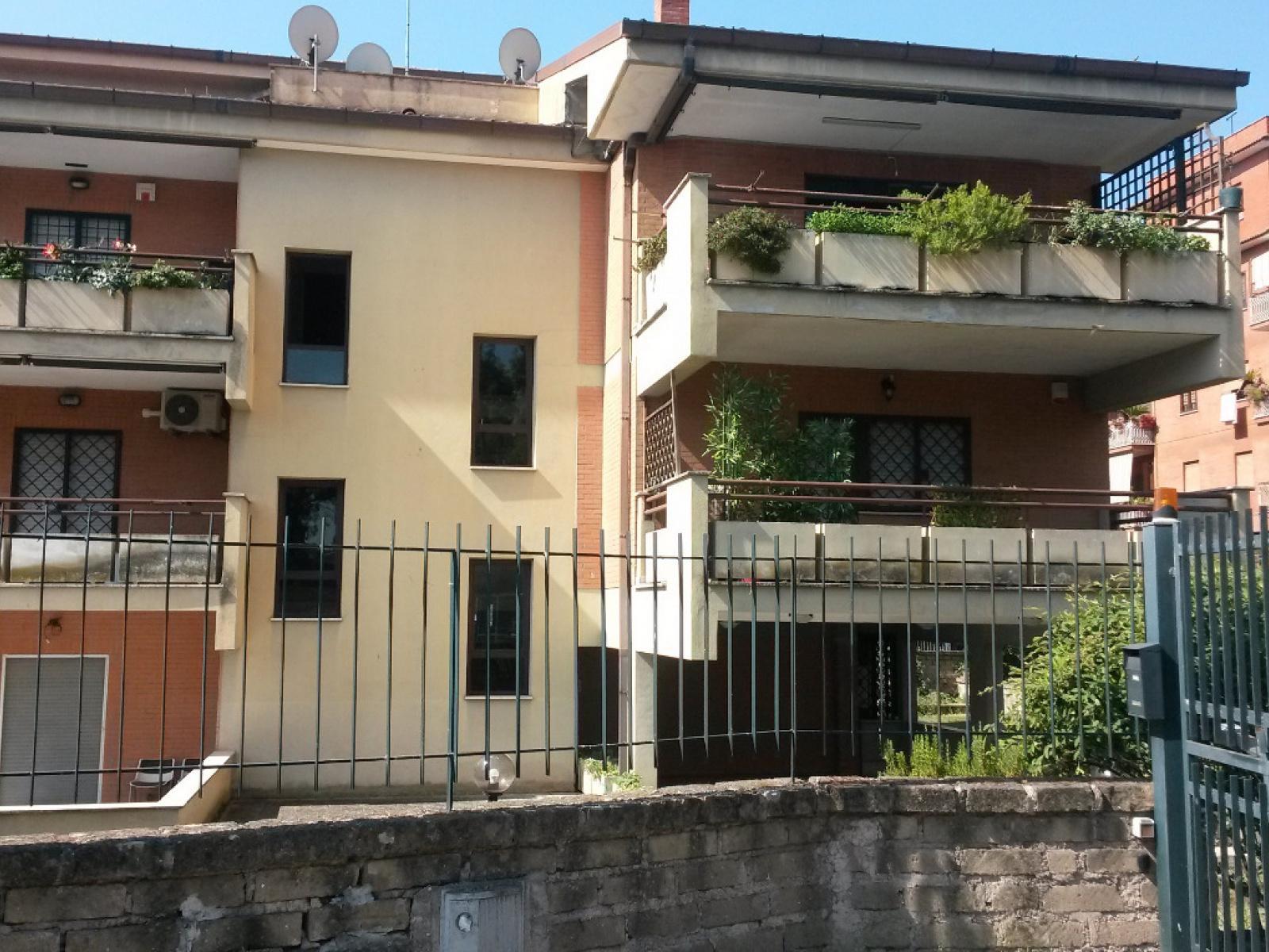 1118415185 Appartamento in vendita Roma Bufalotta