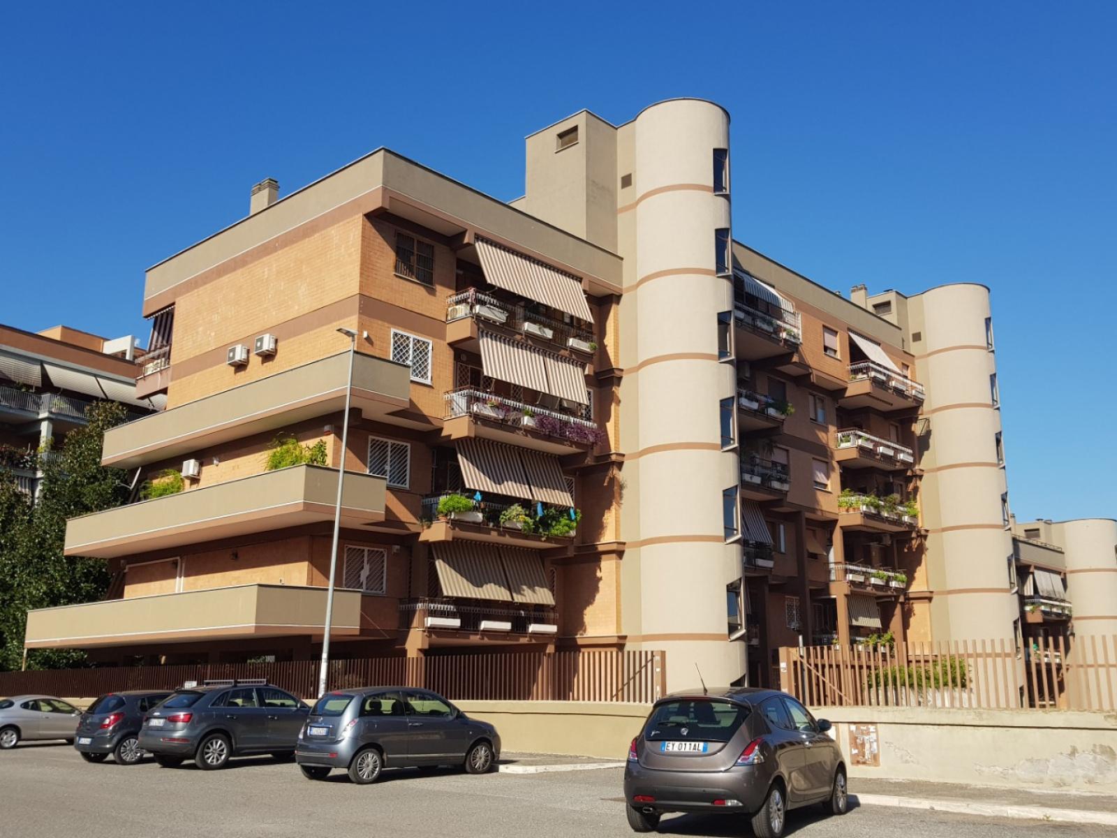 1118415200 Appartamento in vendita Roma EUR