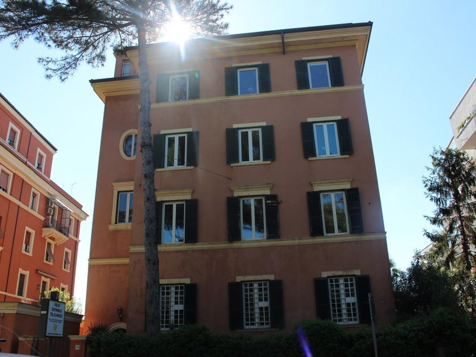 1118415207 Appartamento in vendita Roma Trieste