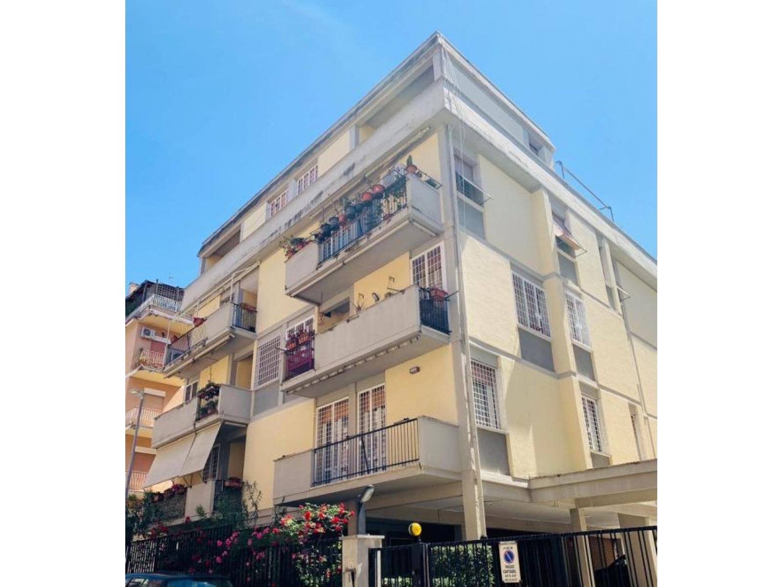 1118415211 Appartamento in vendita Roma Talenti