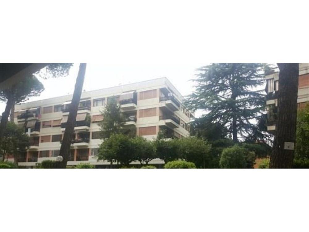 1118415214 Appartamento in vendita Roma Nuovo Salario