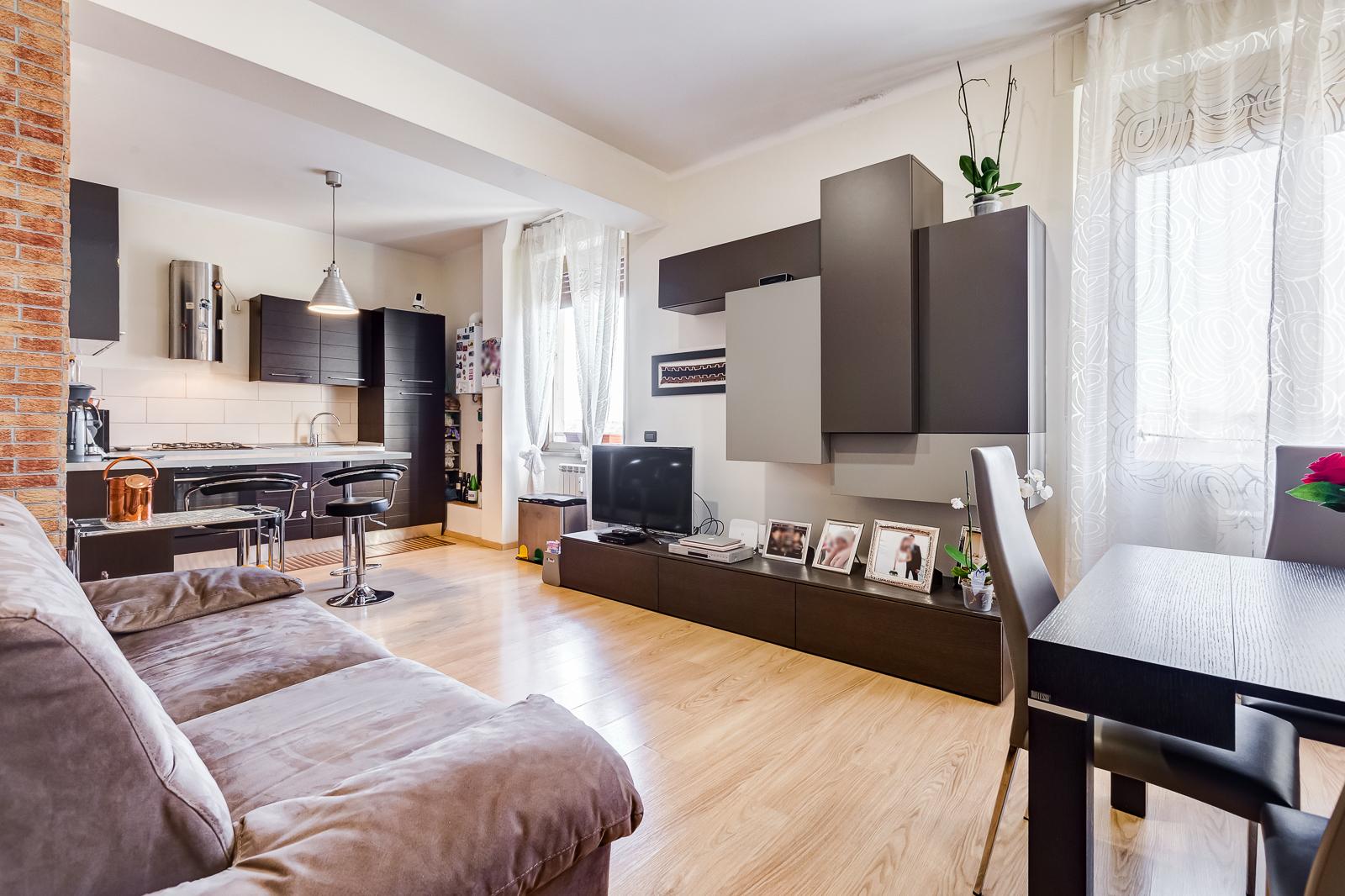 118117 Appartamento in vendita Roma Colli Albani, Furio Camillo