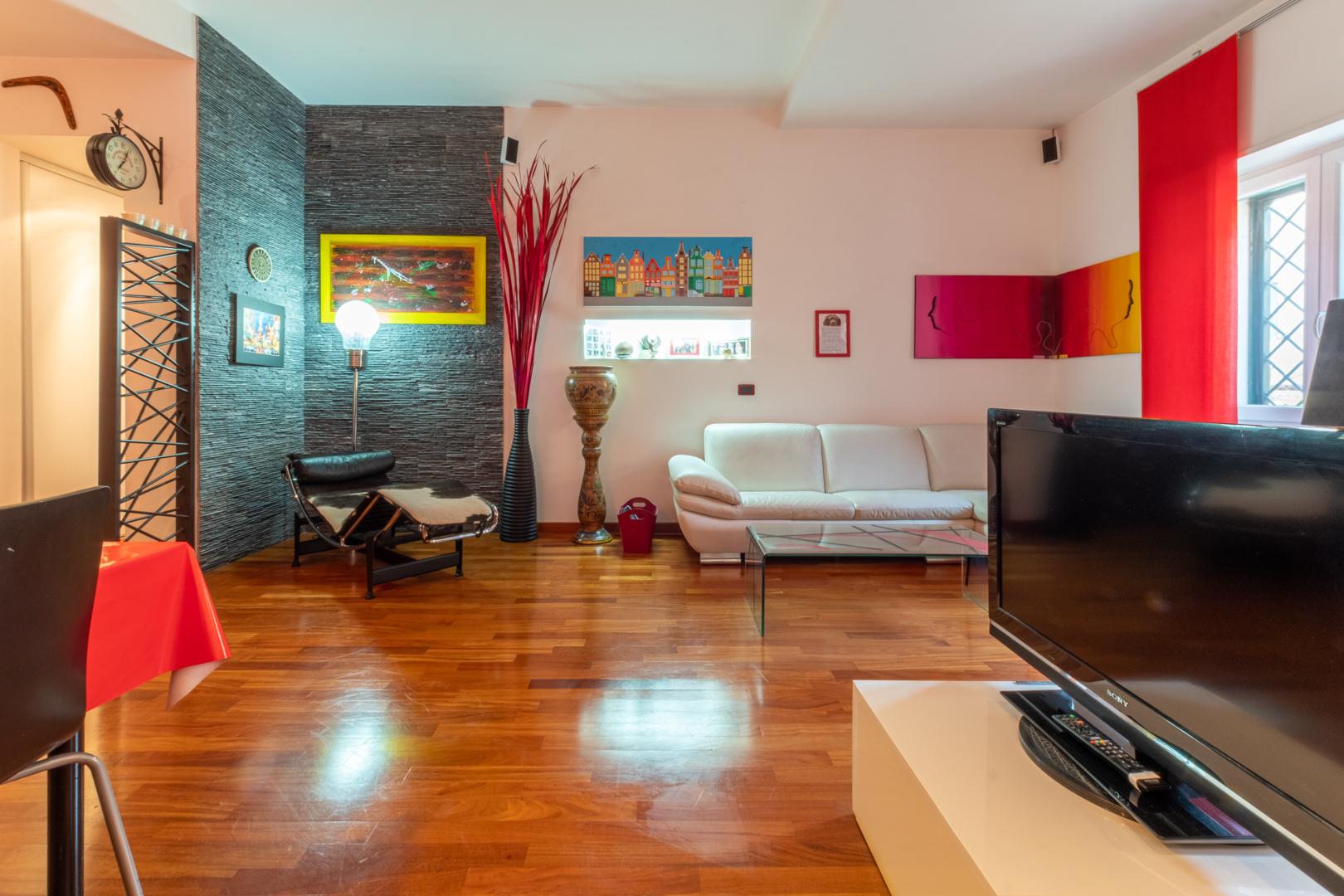 111839622 Appartamento in vendita Roma Nomentano