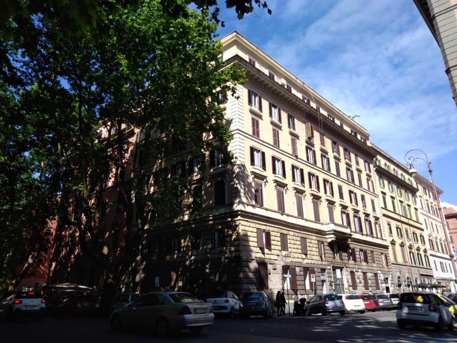 1118415346 Trilocale in Via Dei Mille, Roma, Zona Esquilino
