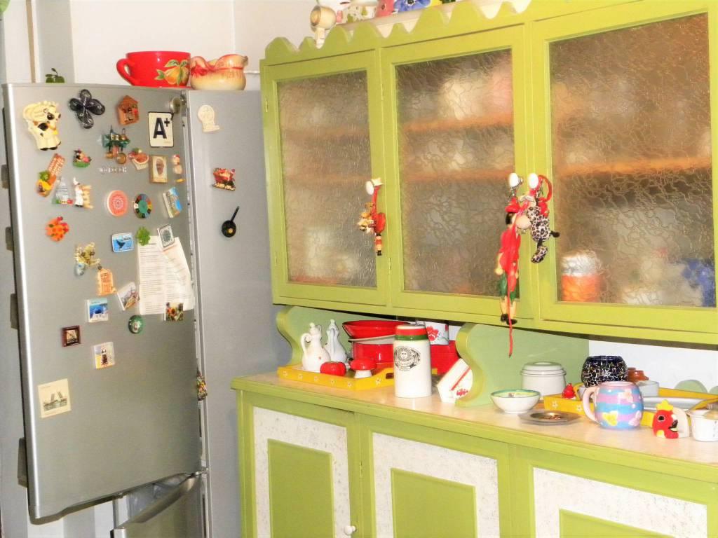 1118415361 Appartamento in vendita Roma Tiburtina, Casal bruciato