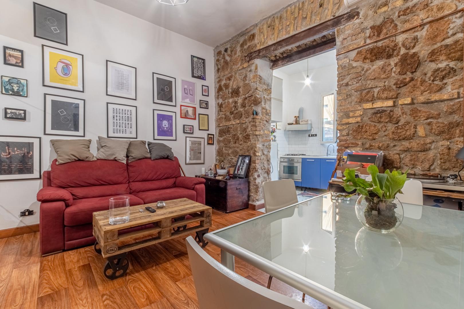 1118415564 Appartamento in vendita Roma Pigneto