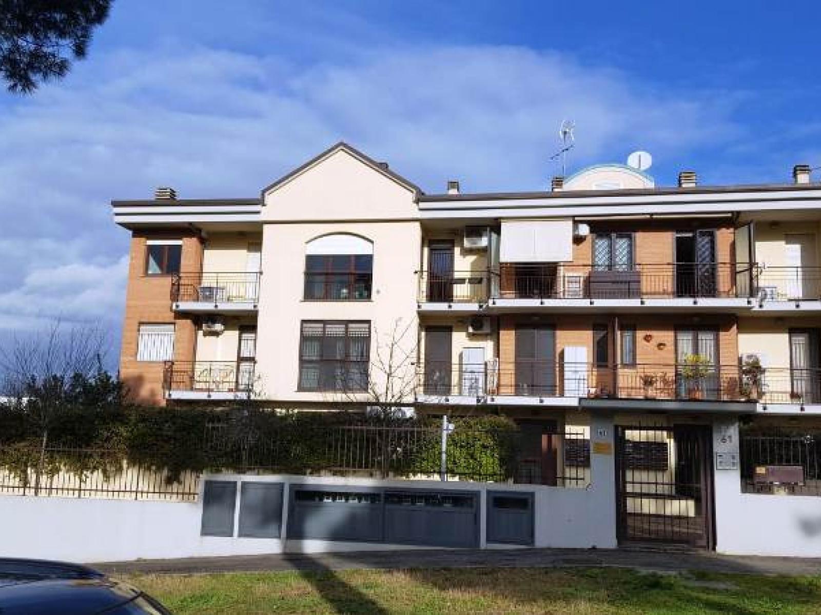 1118415569 Trilocale in Via Filippo Grispigni, Roma, Zona Gregorio VII