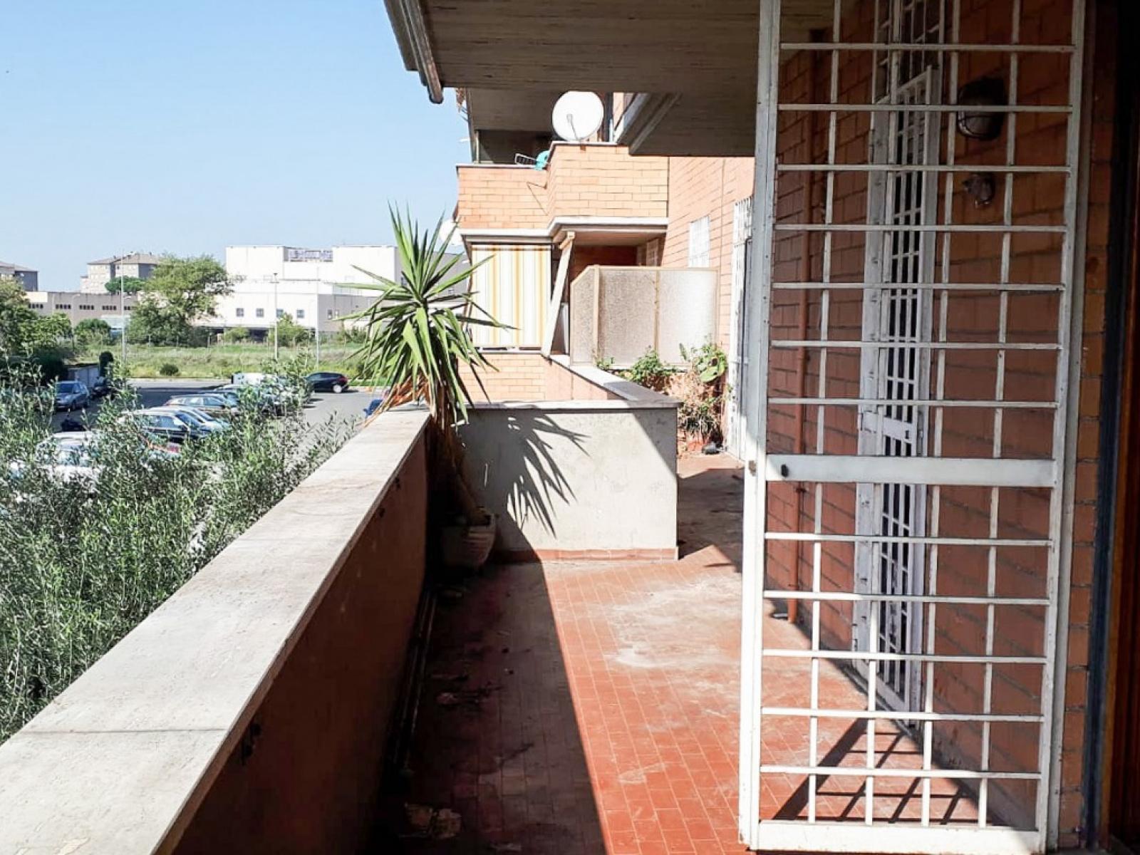 1118415696 Appartamento in vendita Roma Torre Maura