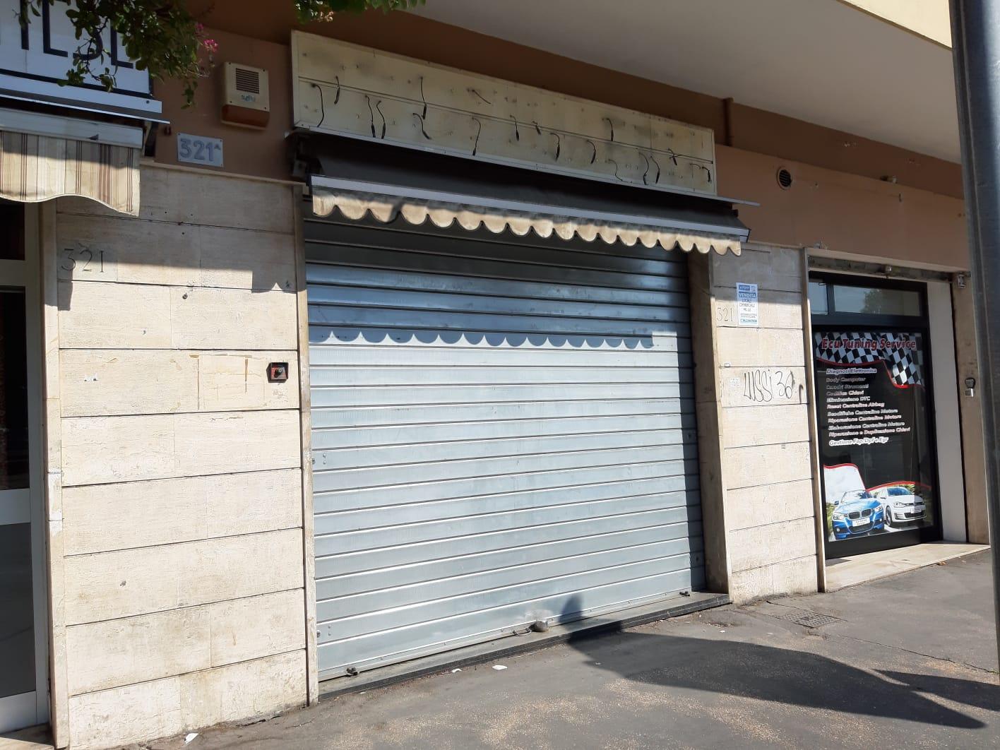1118415662 Locale commerciale in vendita Roma Villa Gordiani