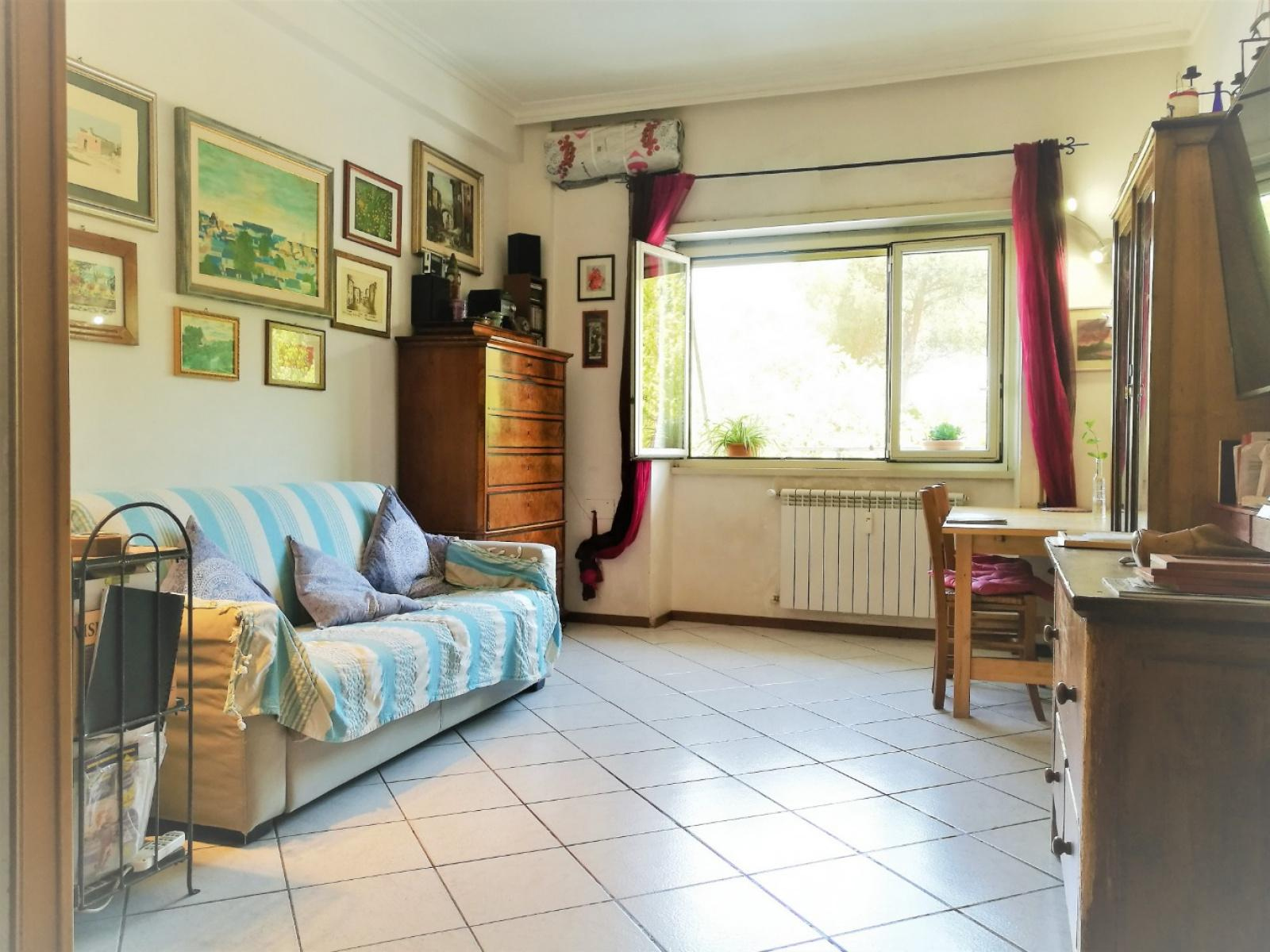 1118415806 Appartamento in vendita Roma Villa Gordiani