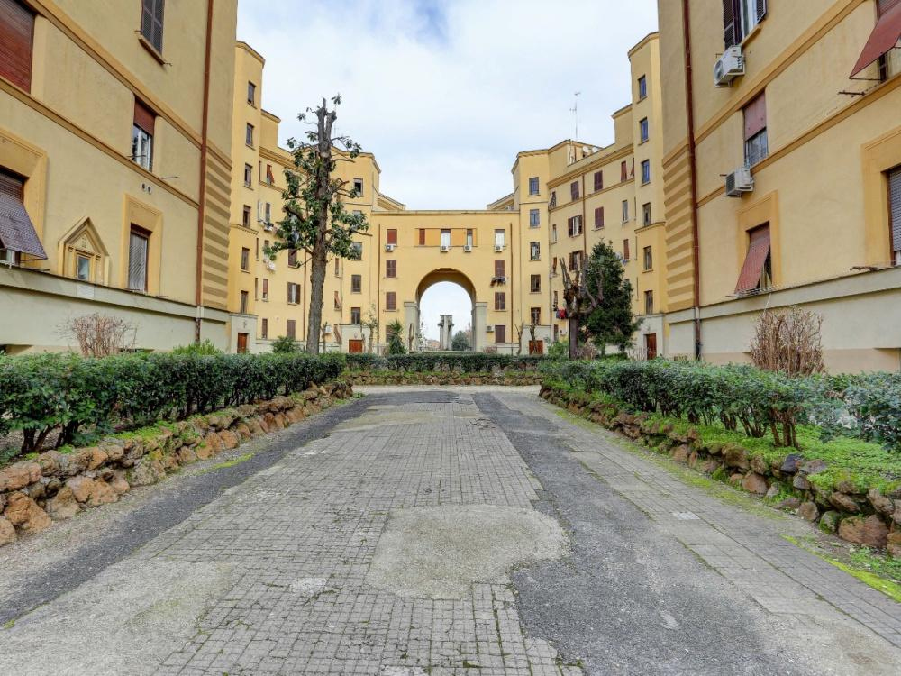 1118416147 Appartamento in vendita Roma Casal Bertone
