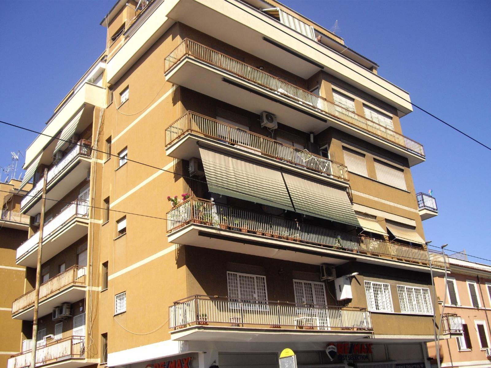 1118416150 Appartamento in vendita Roma Centocelle