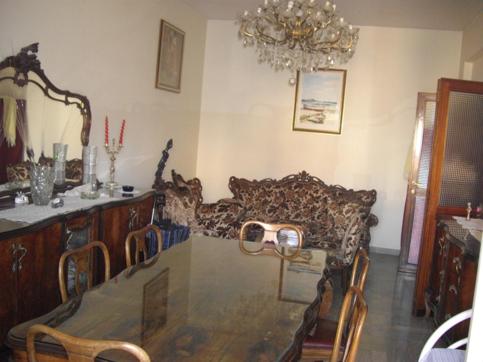 1118416151 Appartamento in vendita Roma Tor Pignattara