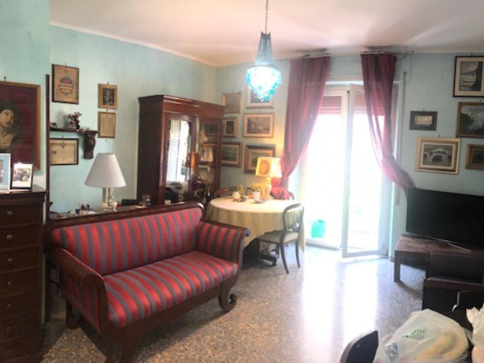 1118416325 Trilocale in Lungotevere Della Vittoria, Roma, Zona Prati