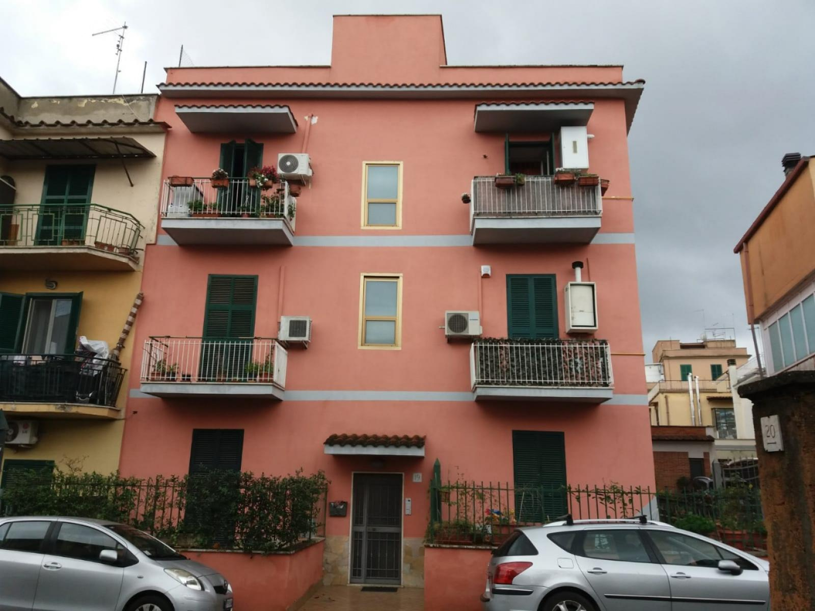 1118416483 Bilocale in Via Delle Capinere, Roma, Zona Torre Maura