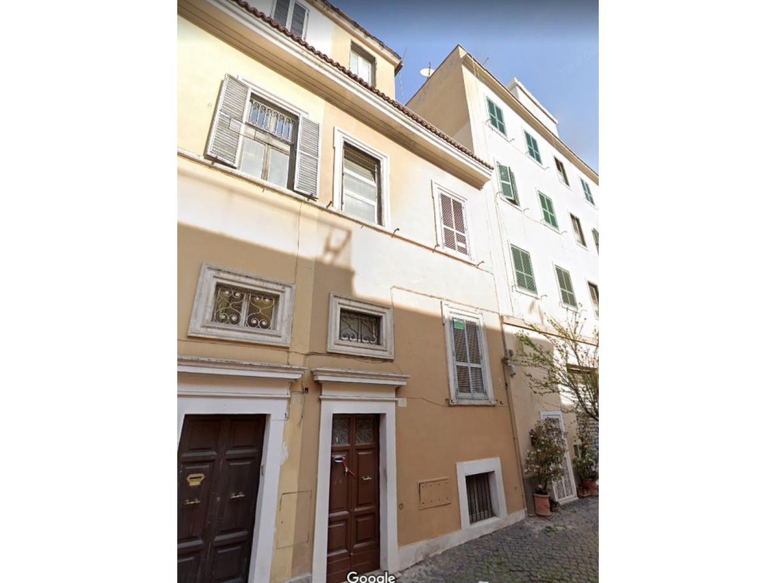 1118416594 Pentalocale in Via Achille Grandi, Roma, Zona Esquilino