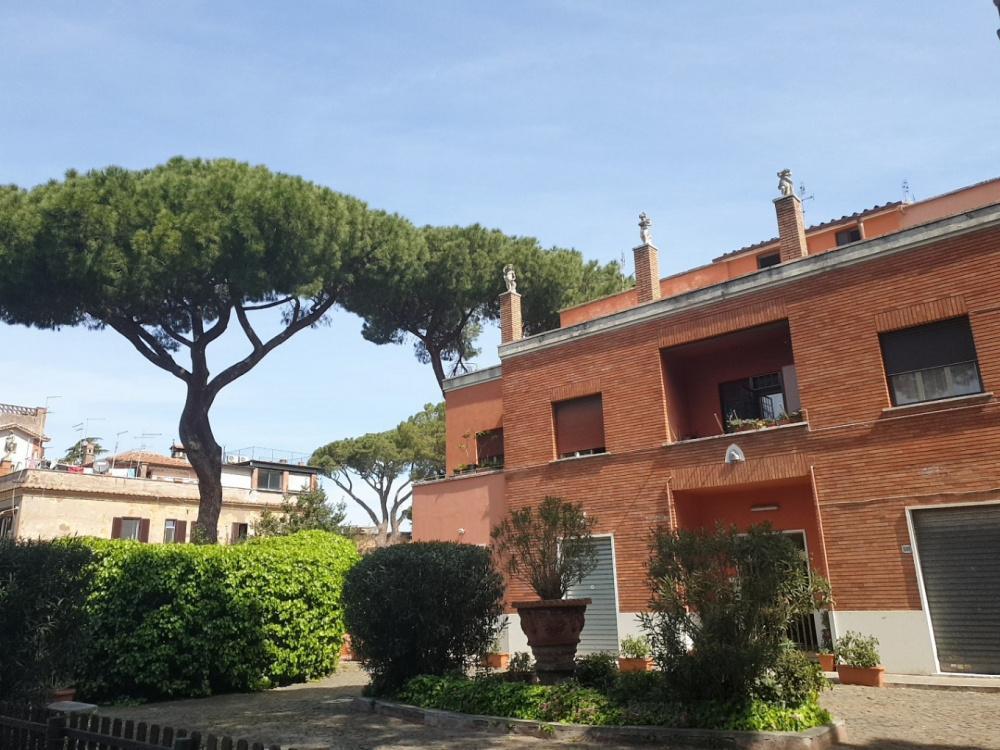 1118416760 Bilocale in Via Appia Nuova, Roma, Zona Capannelle