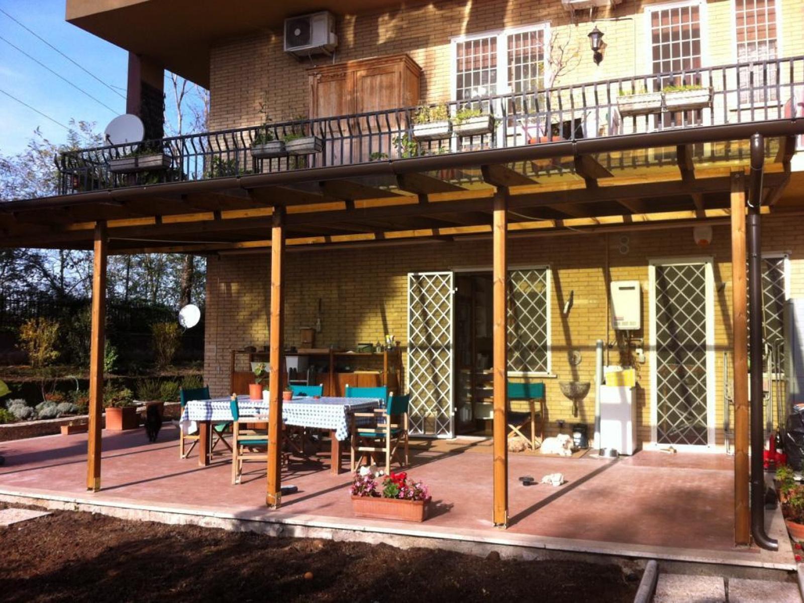 1118416779 Pentalocale in Via Sarteano, Roma, Zona Nuovo Salario