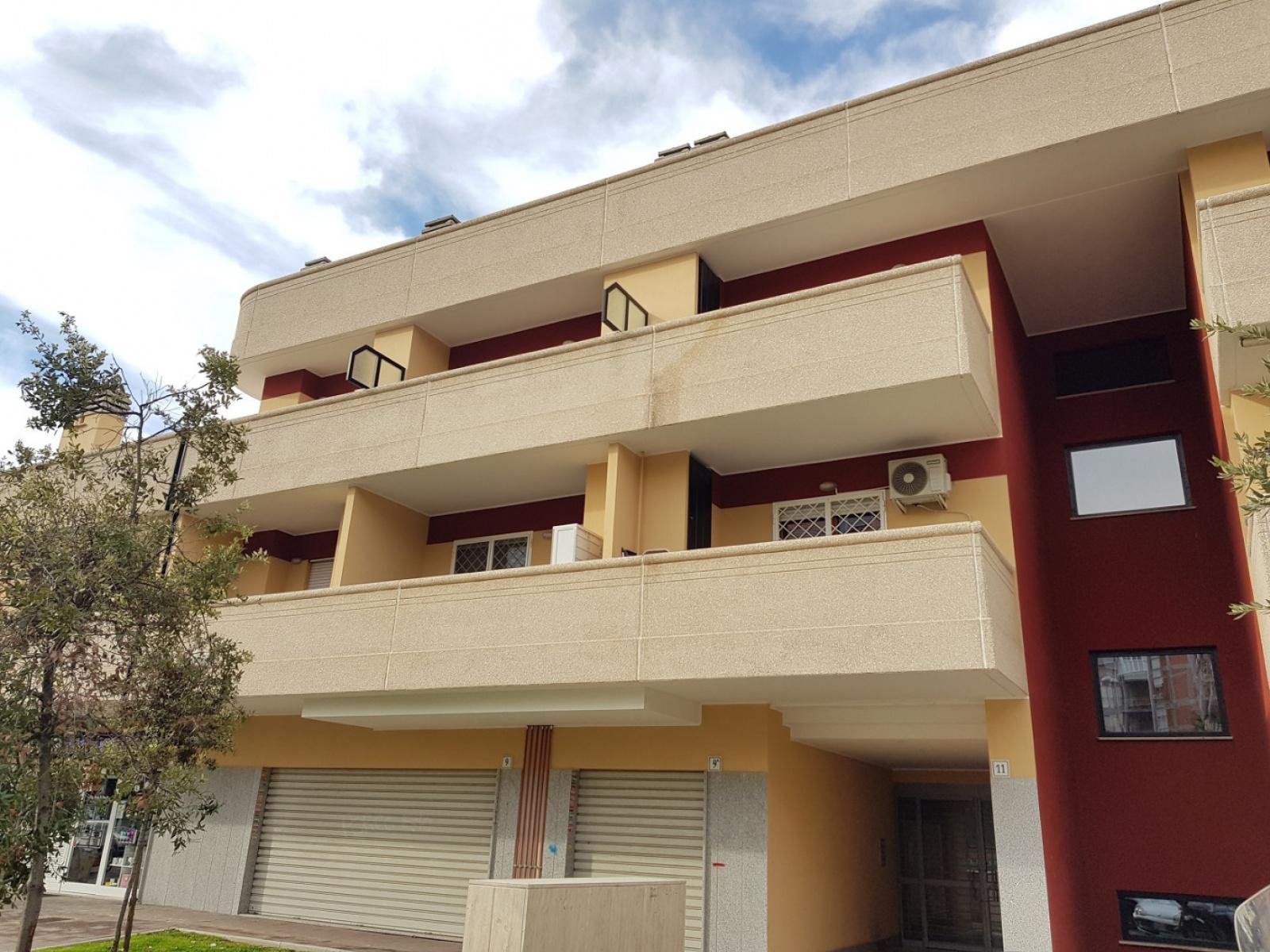 1118416783 Bilocale in Via Sarnano, Roma, Zona San Basilio