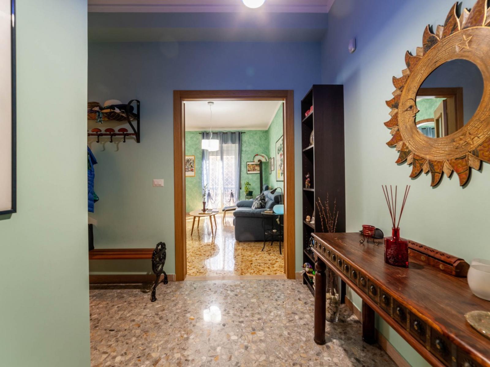 1118416803 Quadrilocale in Piazza Tommaso De Cristoforis, Roma, Zona Casal Bertone