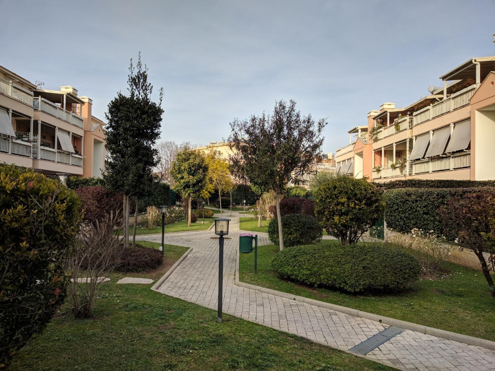 1118416815 Quadrilocale in Via Elena Brandizzi Gianni, Roma, Zona Casal De Pazzi