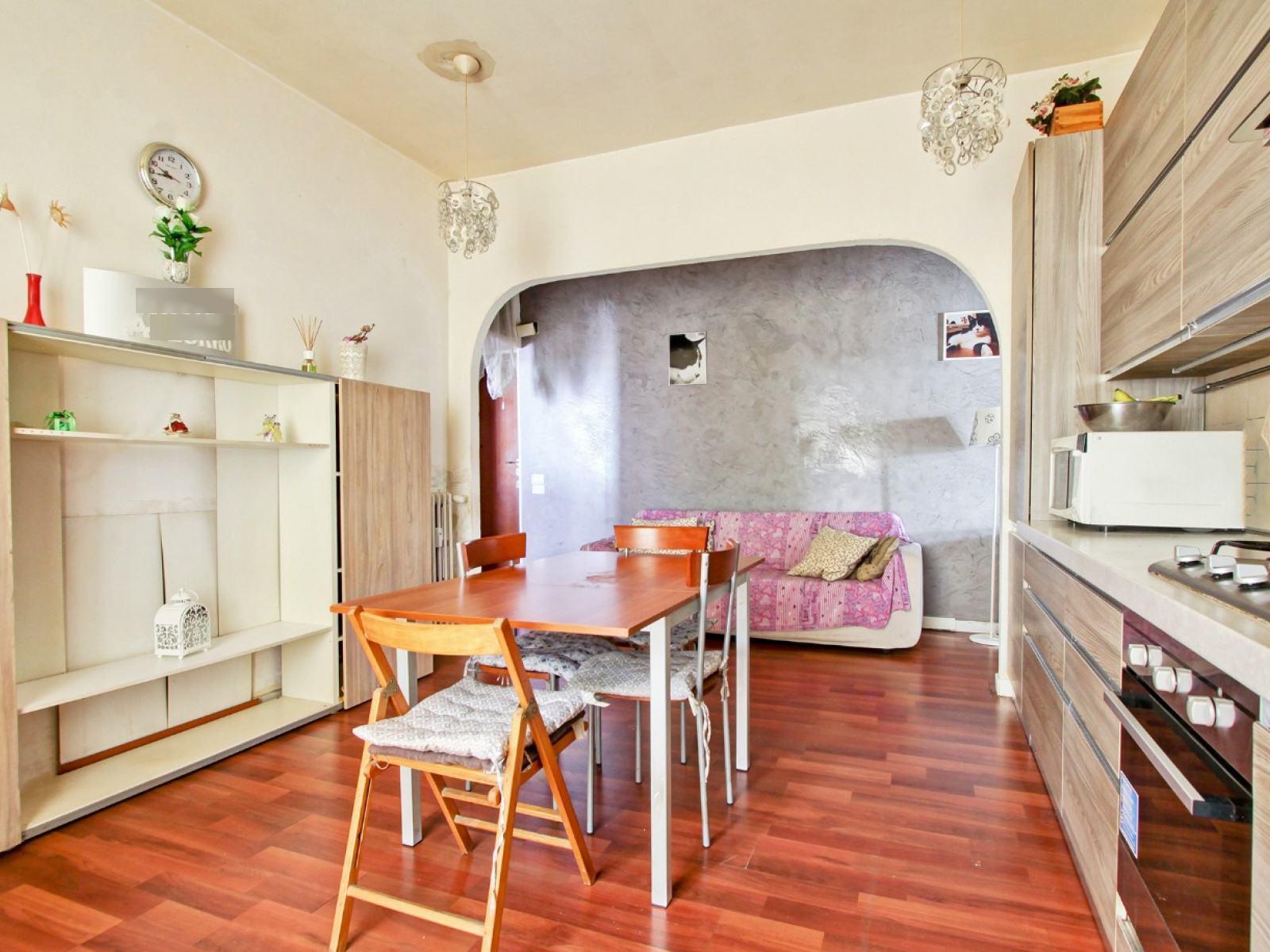 1118416882 Appartamento in vendita Roma Pigneto