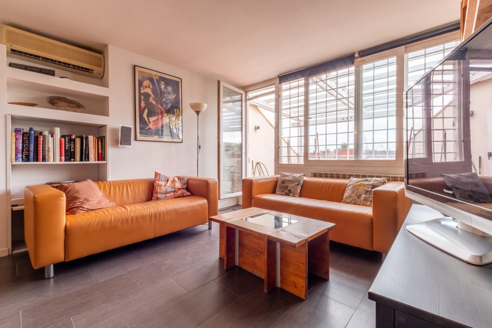 1118416788 Appartamento in vendita Roma Ardeatino