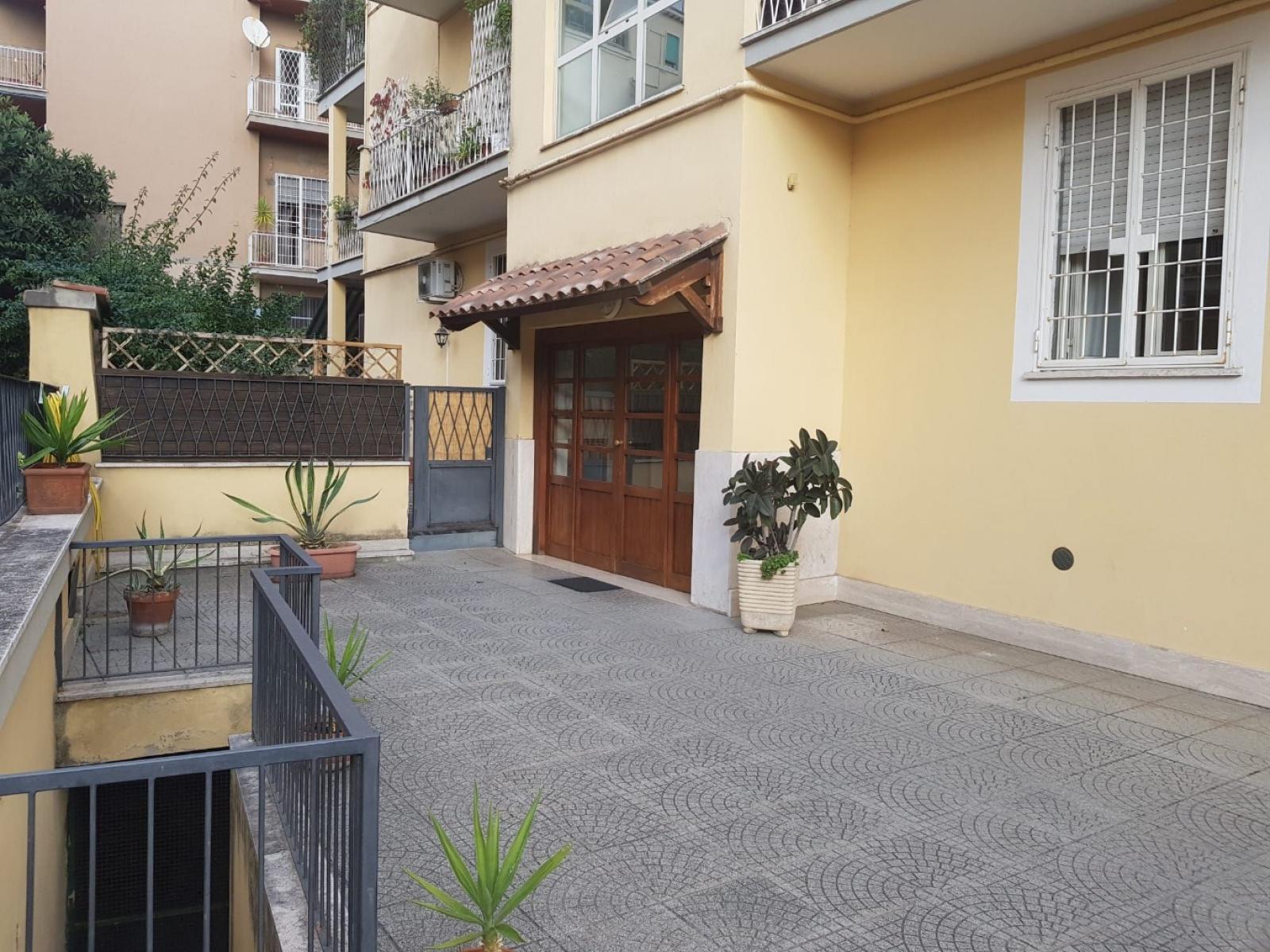 1118416978 Bilocale in Via Sesto Celere, Roma, Zona Monteverde