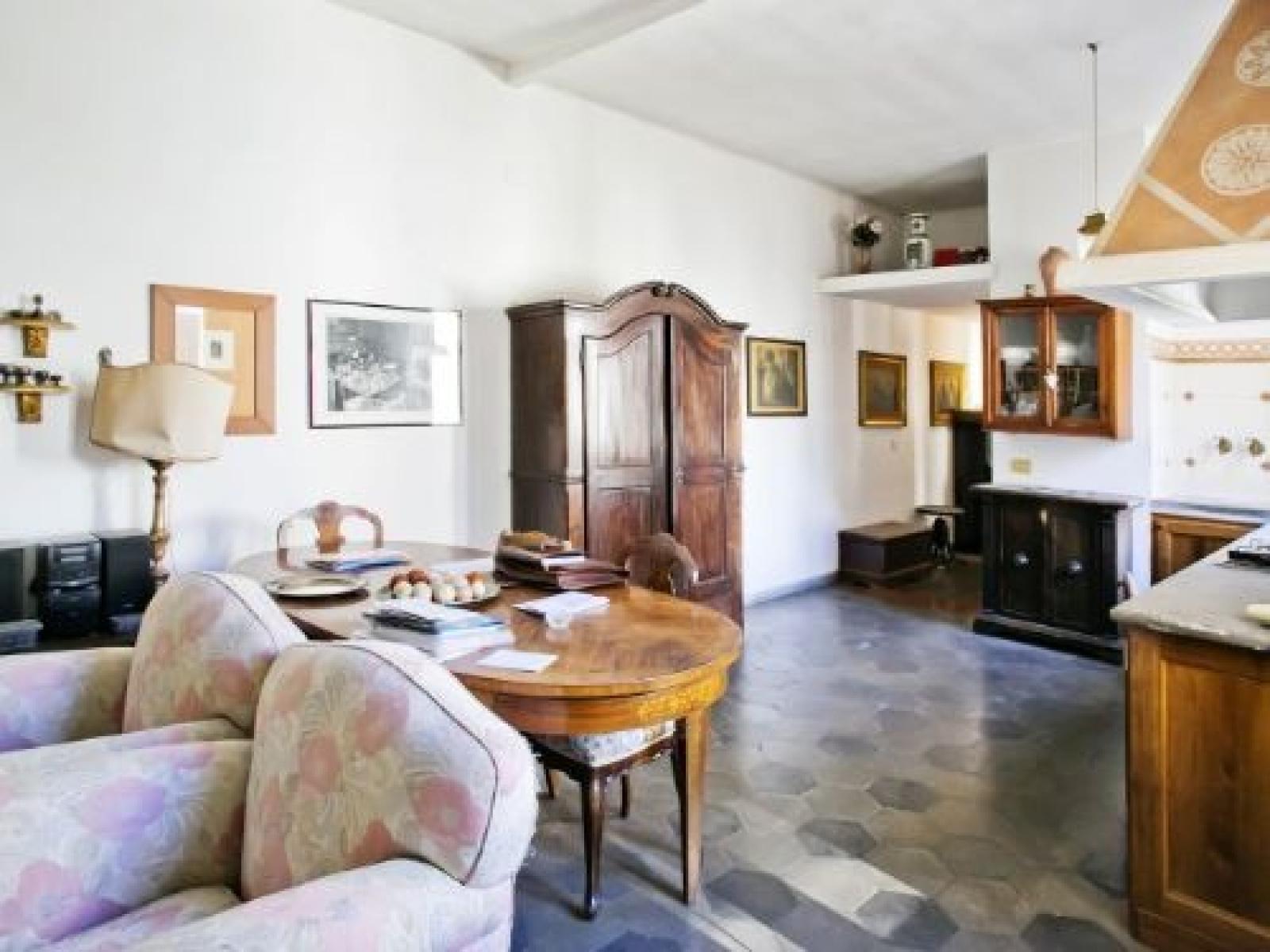 1118416982 Trilocale in Via Candia, Roma, Zona Prati