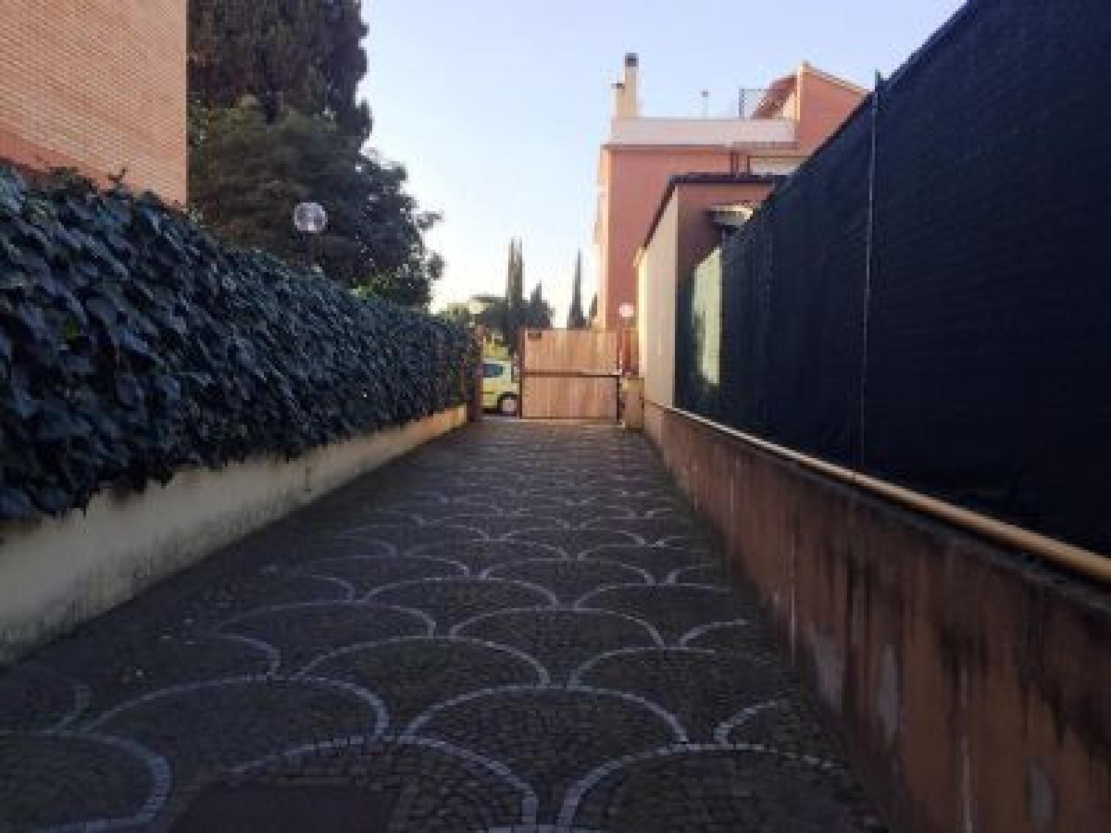 1118417033 Bilocale in Via Capitinzano, Roma, Zona Quarto Miglio