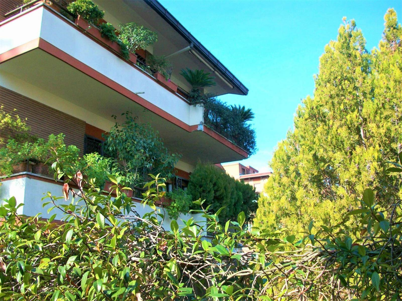 1118417081 Quadrilocale in Via Cariati, Roma, Zona Capannelle