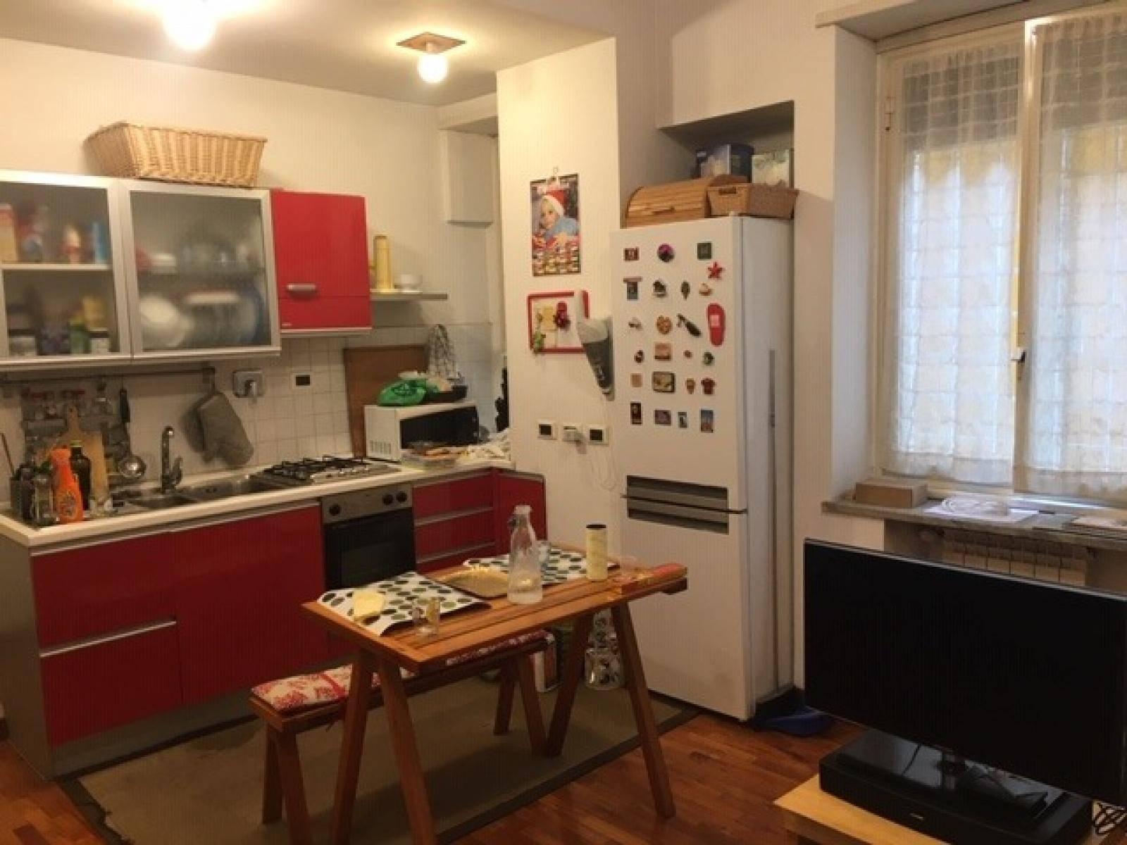 1118417108 Monolocale in Via Genzano, Roma, Zona Colli Albani