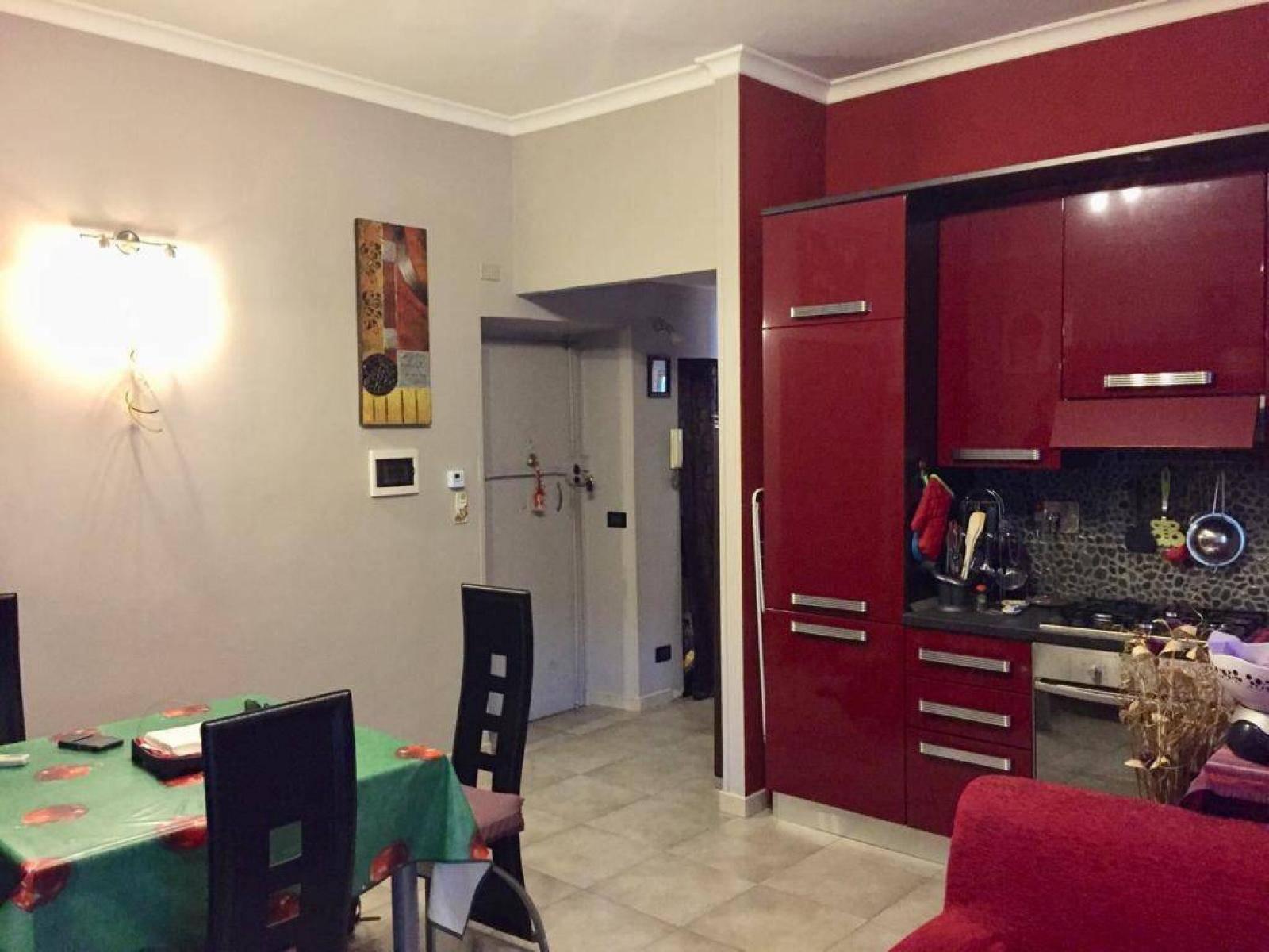 1118417230 Bilocale in Via Delle Viole, Roma, Zona Alessandrino