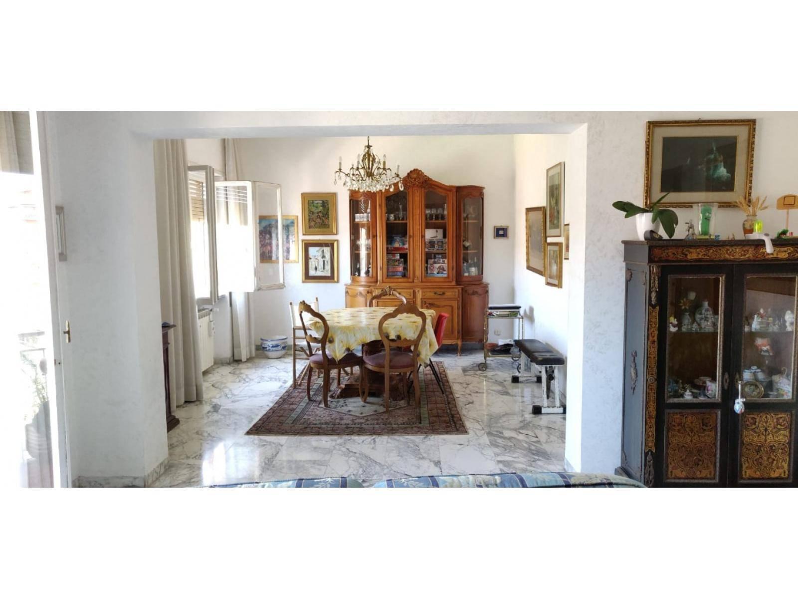 1118417266 Trilocale in Via Emilio De Marchi, Roma, Zona Montesacro