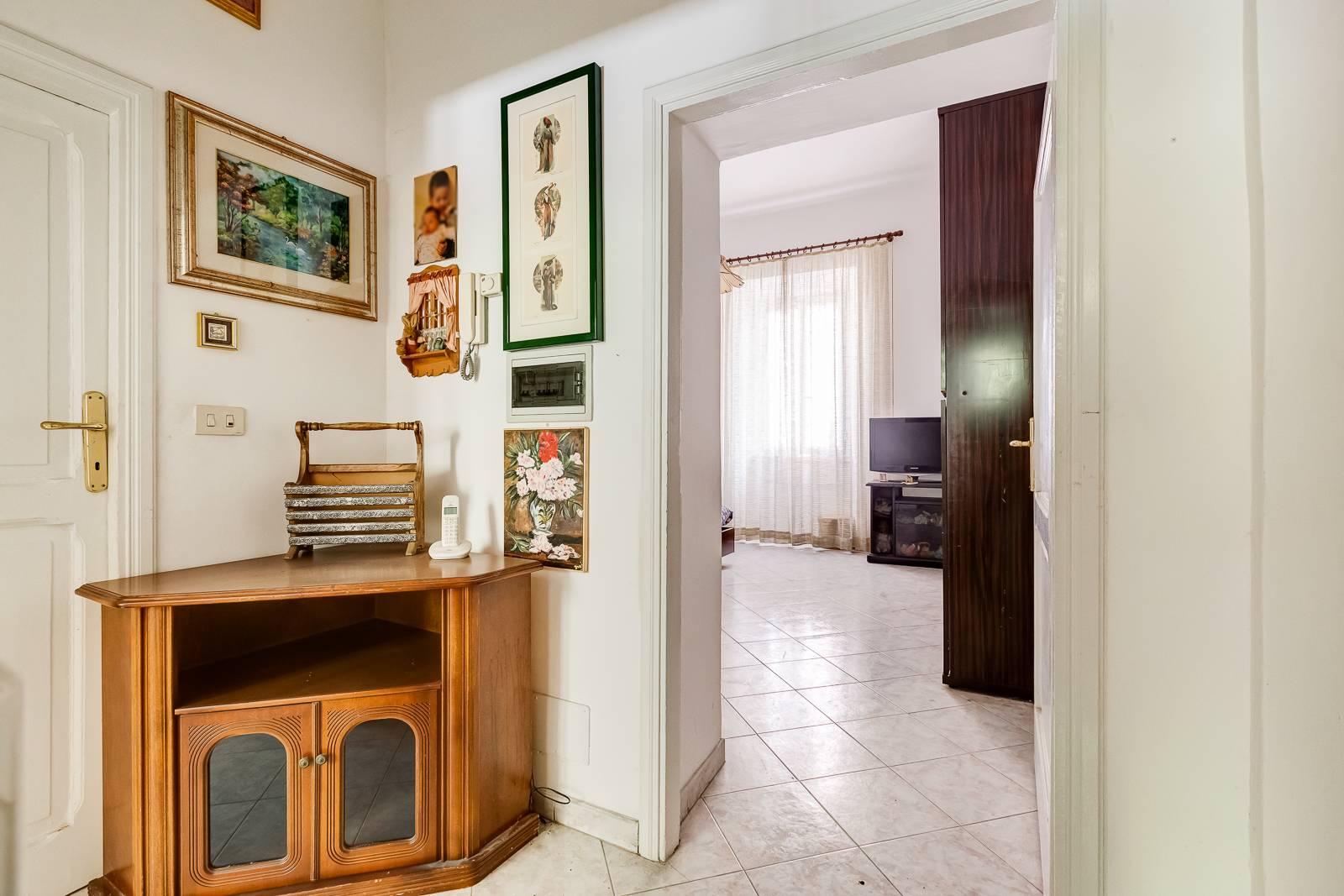 1118416793 Monolocale in Via Umberto Guarnieri, Roma, Zona Tor Pignattara
