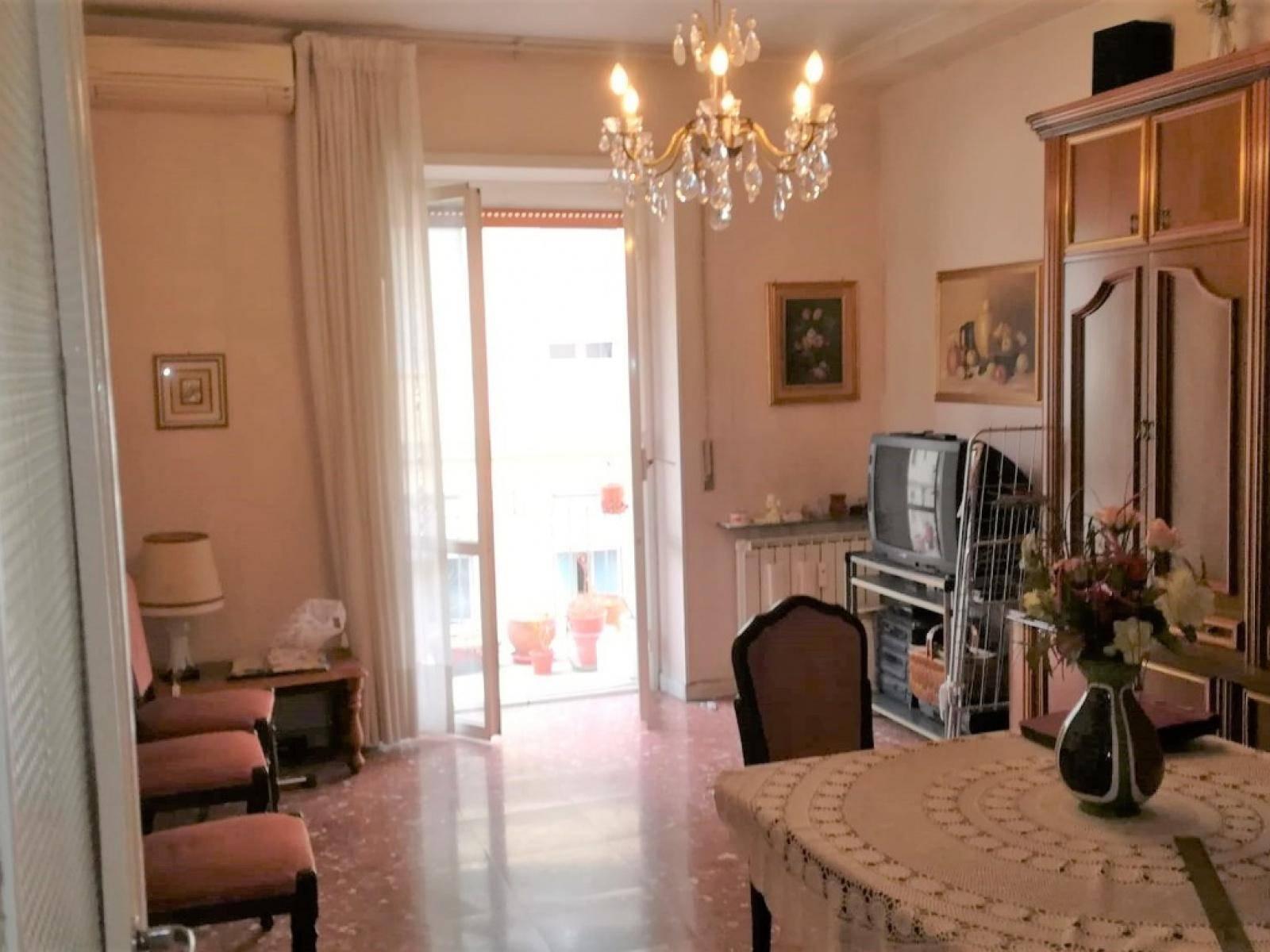 1118417308 Quadrilocale in Viale Di Trastevere, Roma, Zona Trastevere
